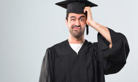 """""""¿Y ahora qué?"""": qué estudiar después de la universidad"""