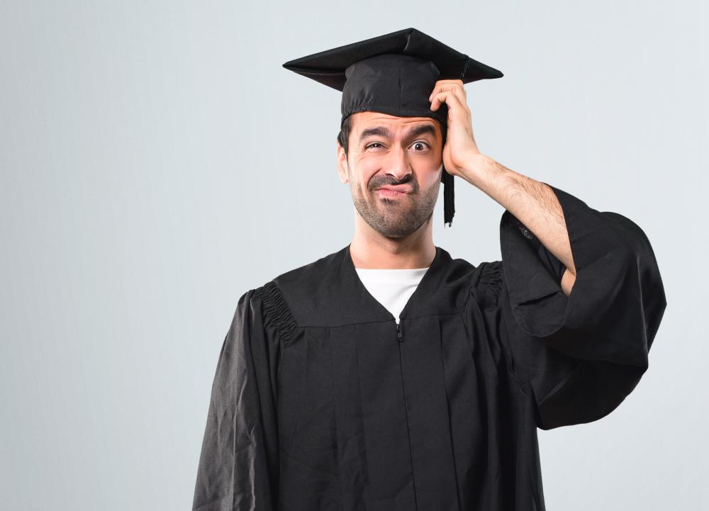 ¿Qué estudiar después de la universidad?