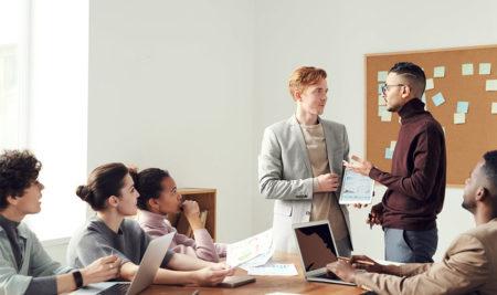 Todo lo que debes saber del coaching empresarial