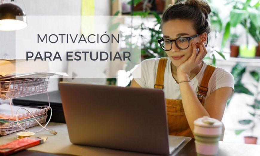 La motivación estudiantil puede ser intrínseca o extrínseca
