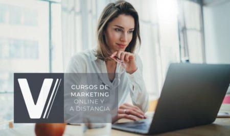 Los Cursos de Marketing online de Veigler Formación