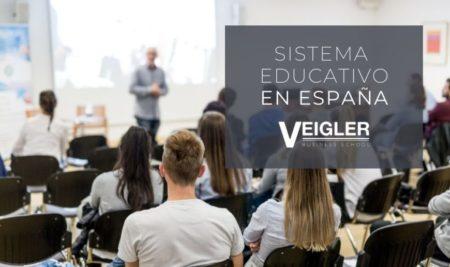 El Sistema Educativo en España: ¿de qué niveles se compone?