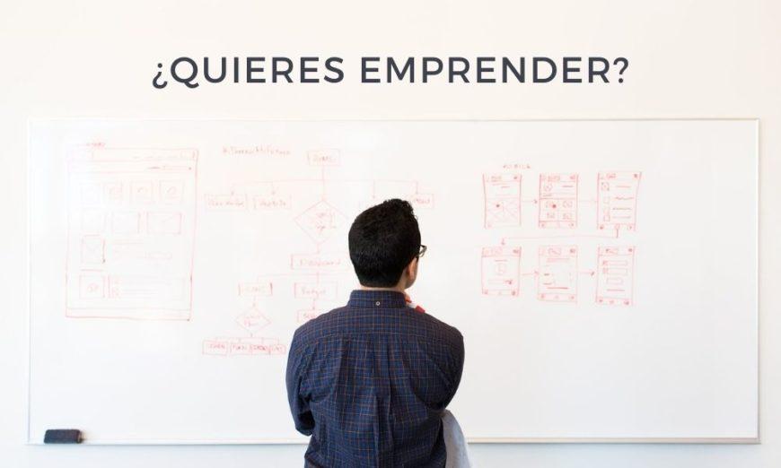 ¿Quieres emprender? Visita el blog