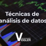 Infórmate de las técnicas de análisis de datos más utilizadas