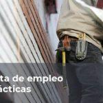 Nueva oferta de empleo y prácticas: oficiales de construcción